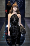 Versace Goes Goth