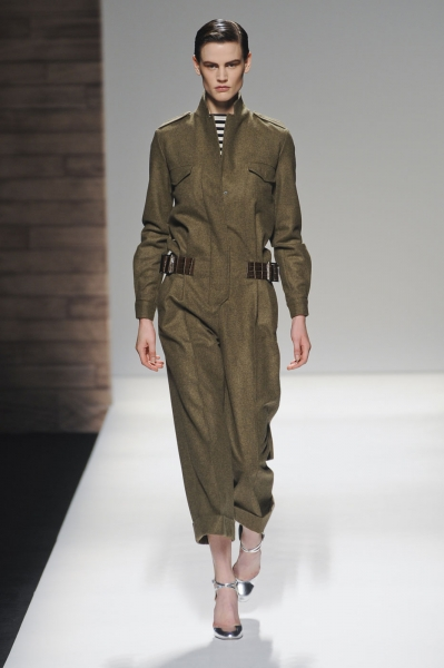 Max Mara Fall 2012