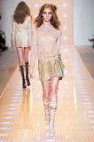 Versace S/S 2013