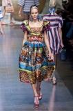 Dolce & Gabbana S/S 2013