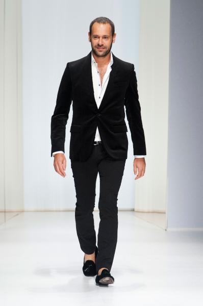 Salvatore Ferragamo S/S 2013