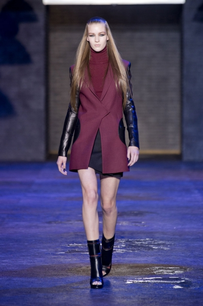 Versus Fall 2012