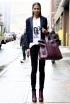Carry An Oversized Bag