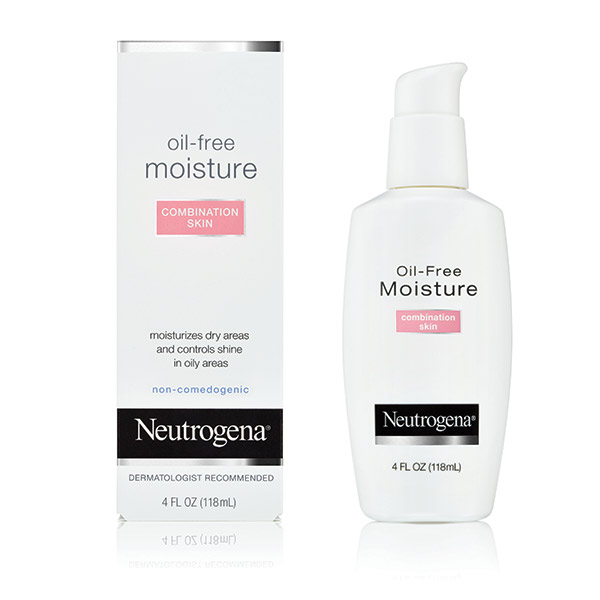 acne moisturizer with spf