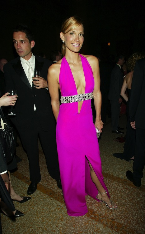 2003 Metropolitan Museum of Art Costume Institute Gala
