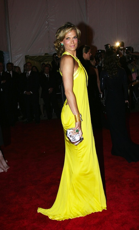 2008 Metropolitan Museum of Art Costume Institute Gala