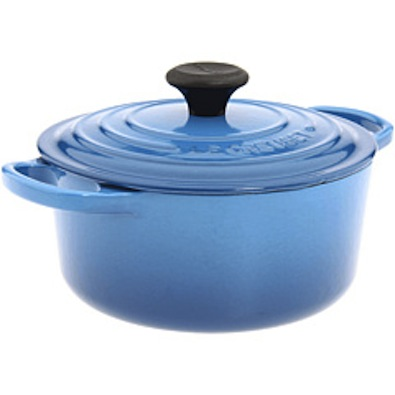 Top Chef Splurge: Le Creuset
