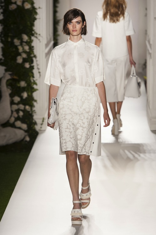 Mulberry SS 2014