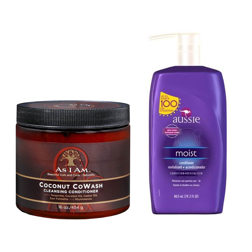 Curly Hair Products That Will Change Your Life TheFashionSpot - Best hair products for curly hair