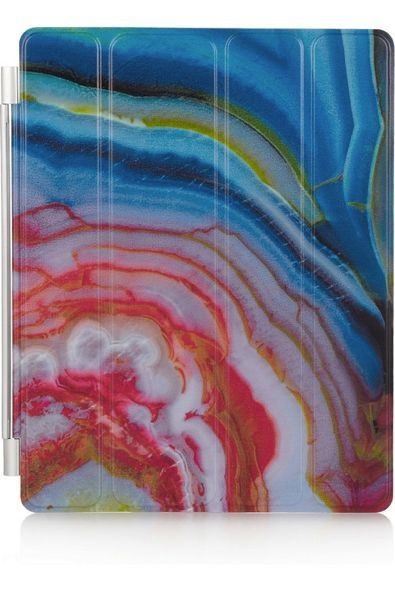 Weston Agate Printed Magnetic iPad 2 Cover