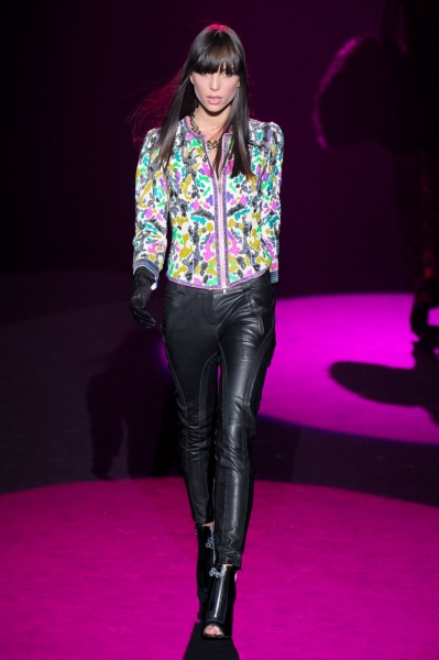 Betsey Johnson Fall 2012
