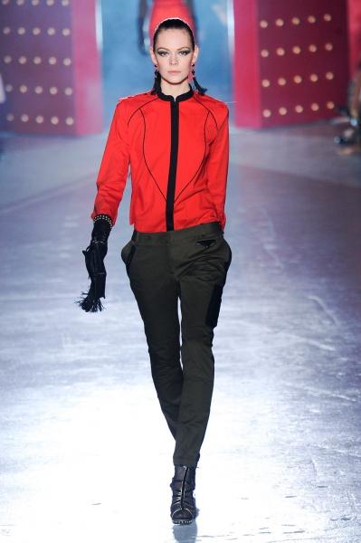 Jason Wu Fall 2012