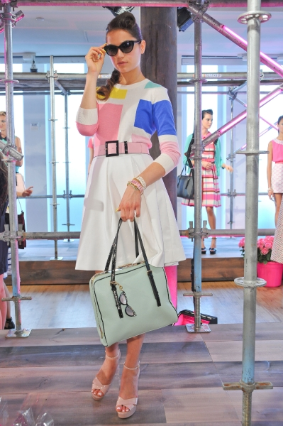 Kate Spade S/S 2013