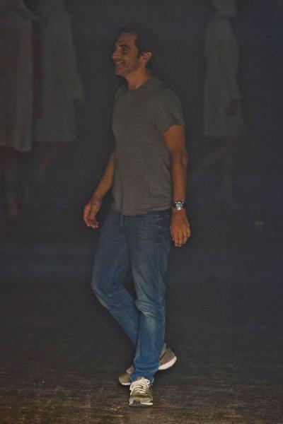 Yigal Azrouel S/S 2013