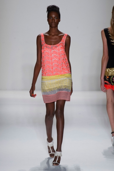 Tracy Reese S/S 2013