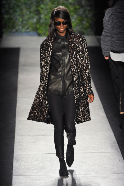Tracy Reese Fall 2013