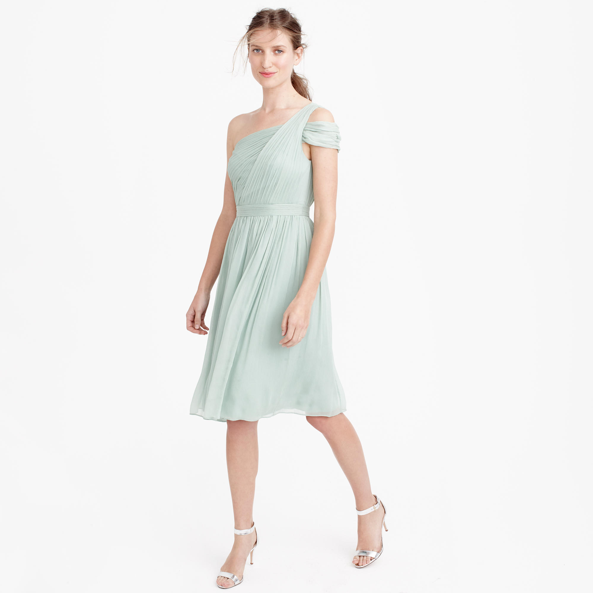 20 next level bridesmaid dresses fashion girls can get behind pastel ombrellifo Choice Image