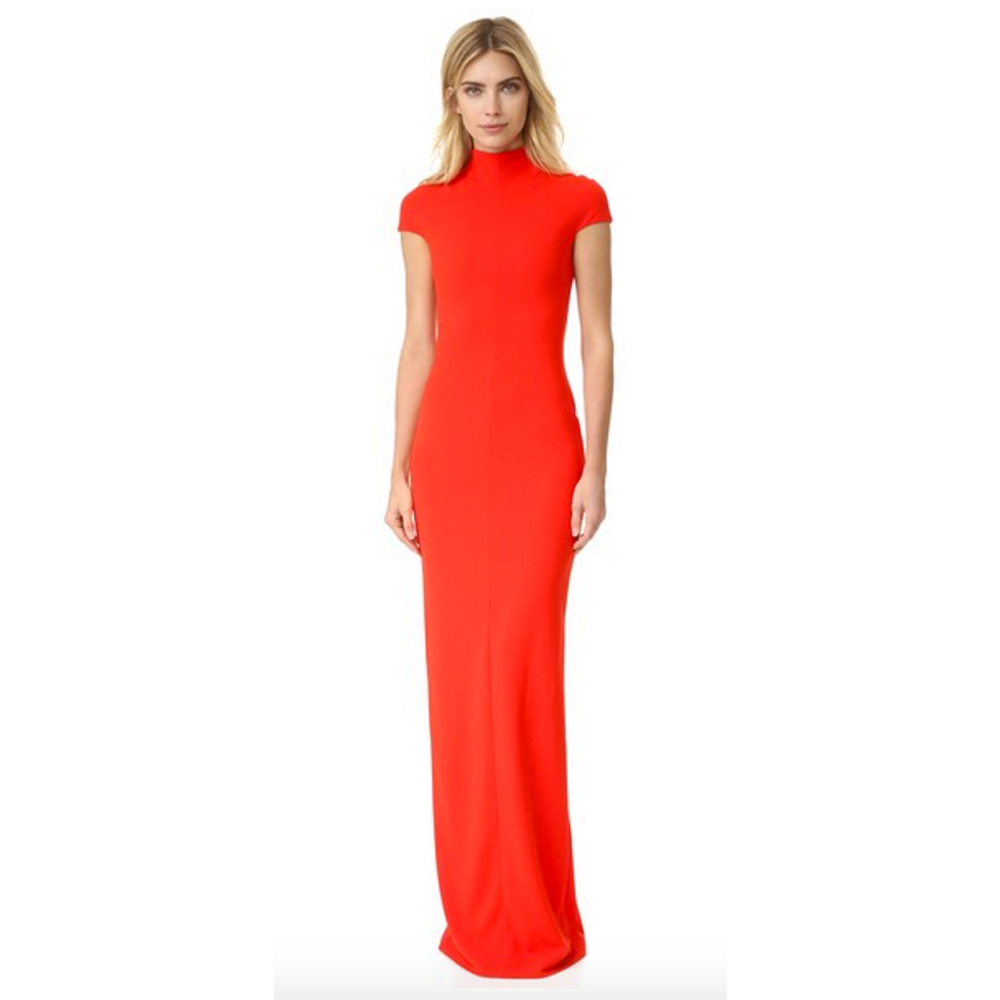20 next level bridesmaid dresses fashion girls can get behind red ombrellifo Images