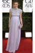Kristen Bell in Jenny Packham at the 2013 Golden Globes