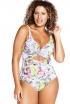 Robyn Lawley Swimwear Moulded Underwire One Piece