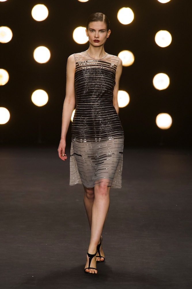 I See London, I See France: Naeem Khan