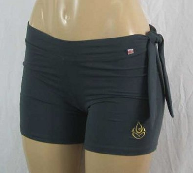 Shakti Knotty Shorts