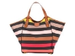Sonia Rykiel Striped Tote