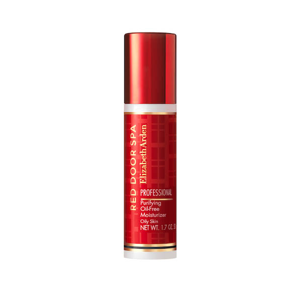 Red Door Moisturizer