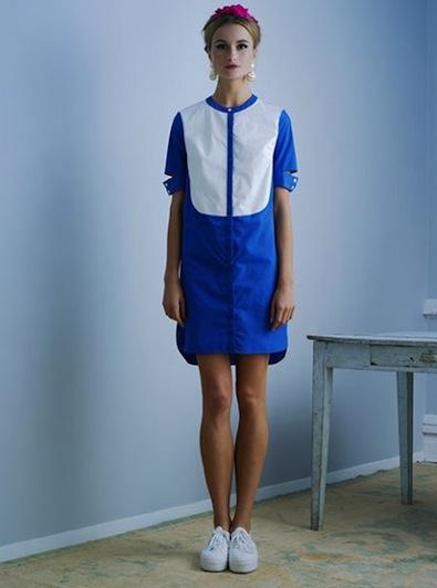Modern Day Couture: Nonoo