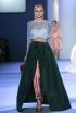 Ulyana Sergeenko Haute Couture