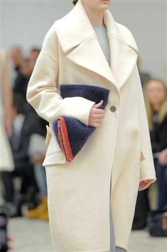 Celine Debuts New Handbag Shape