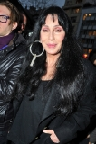 Cher Does Paris