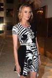 Diane Kruger at Versace