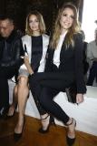 Nicole Richie and Jessica Alba