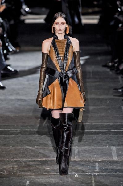 Givenchy Fall 2012