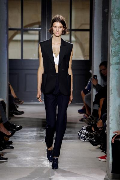 Balenciaga S/S 2013
