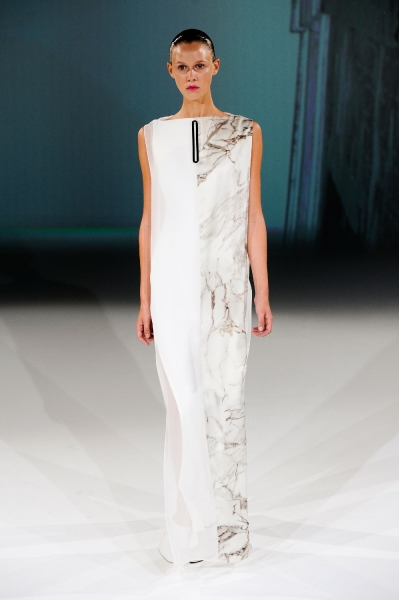 Hussein Chalayan S/S 2013