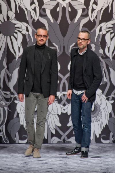 Viktor & Rolf Fall 2013