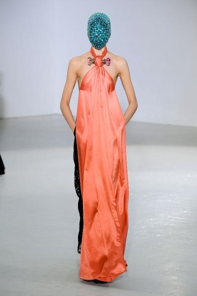 Maison Margiela Haute Couture Fall 2012