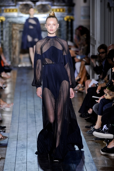 Valentino Haute Couture Fall 2012