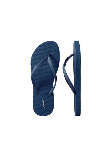 On Your Feet: Flip Flops