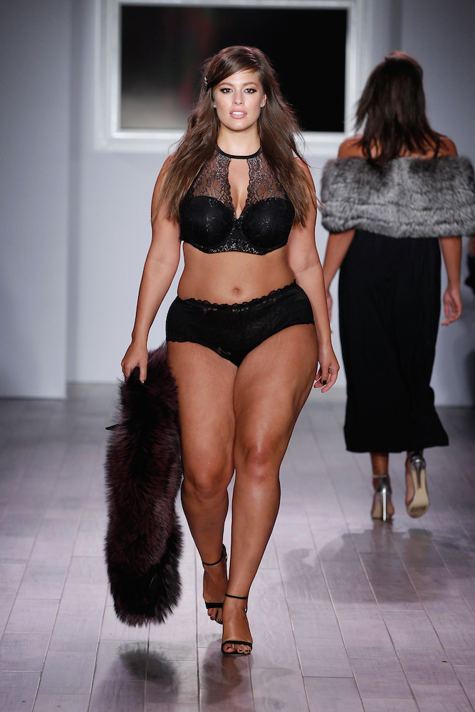 Plus-size models - The Huffington Post All naked plus size female models