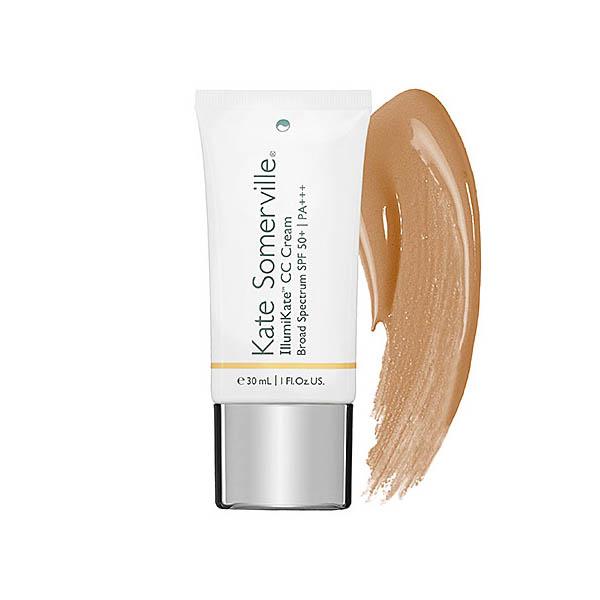 High SPF CC Cream