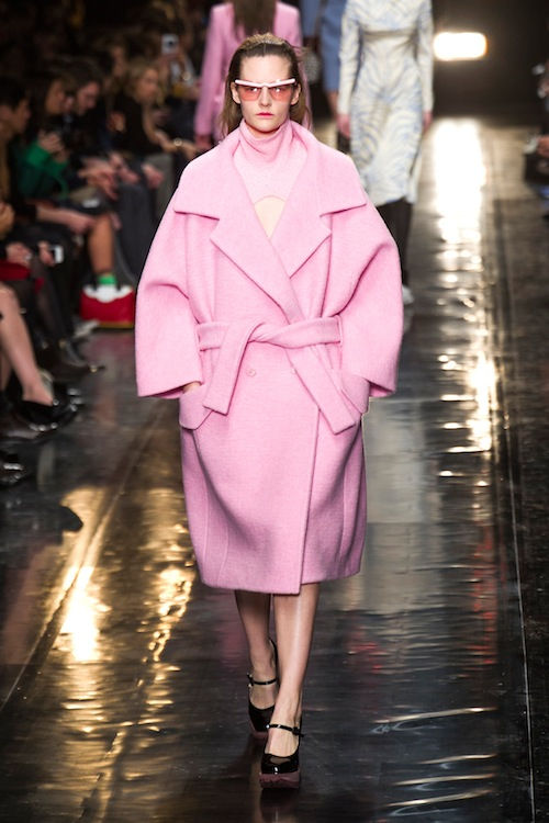 Carven Fall 2013