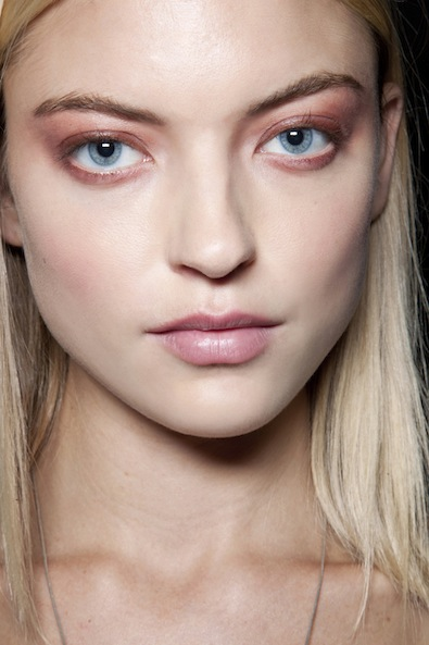 Jill Stuart's Copper-Tone Lids