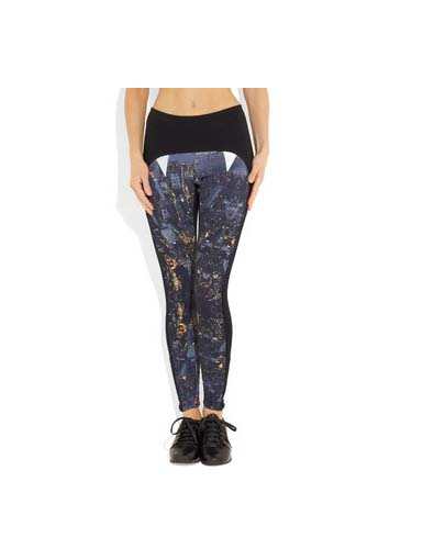 The Fashion Leggings