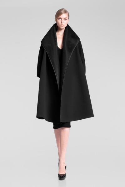 17. Donna Karan's Empowered Coat