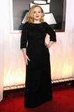 Adele in Giorgio Armani