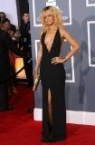 Rihanna in Versace