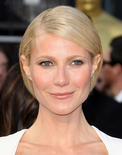 Best Neutral Look: Gwyneth Paltrow
